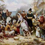 """ما هو """" عيد الشكر """"وما قصة الاحتفال به ؟"""