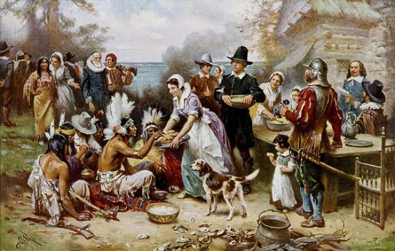 عيد الشكر