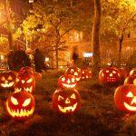 ماهو عيد الهالوين في امريكا ؟