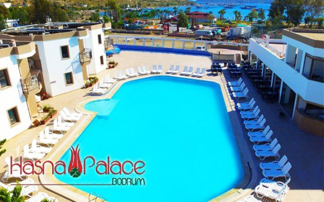 فندق اسلامي جديد في ولاية بودروم