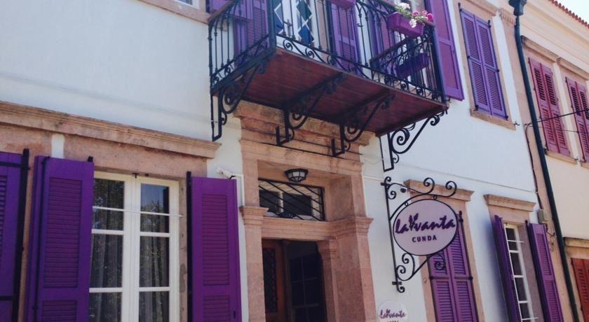 فندق Lavanta Cunda