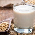 وصفات حليب الصويا لزيادة الوزن والتسمين