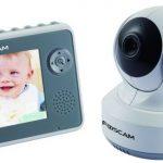 أفضل جهاز كاميرا مراقبة للاطفال 2016