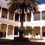 قصر المربع التاريخي في الرياض