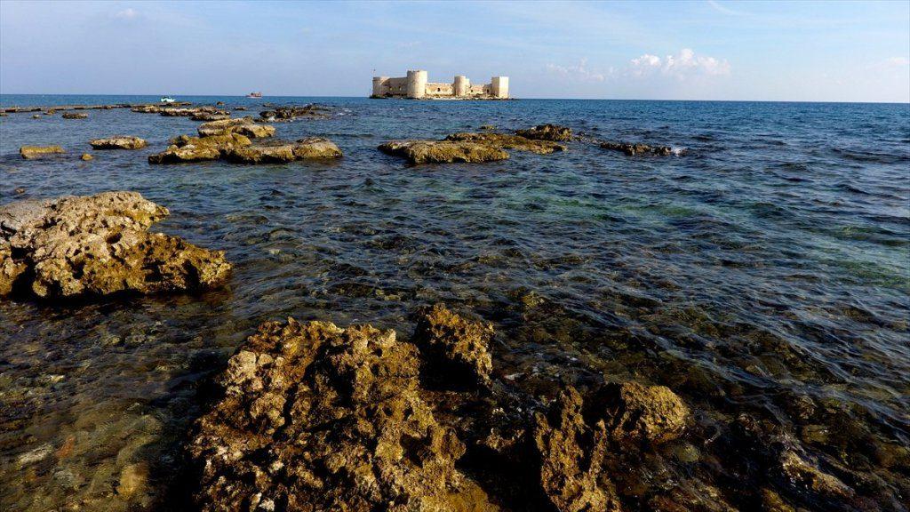 قلعة آلاهان