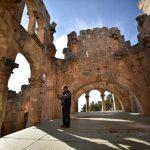 مواقع التراث العالمي في محافظة مرسين