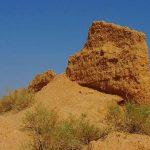قلعة مغيران في مدينة الغاط