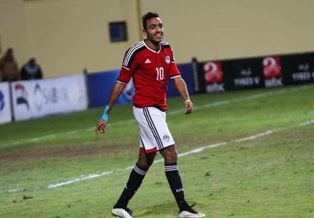 كهرباء مع المنتخب دائما في التشكيلة الأساسية التي يضمها كوبر مدرب المنتخب المصري