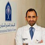 الطبيب وليد فتيحي .... مقدم برنامج ومحياي