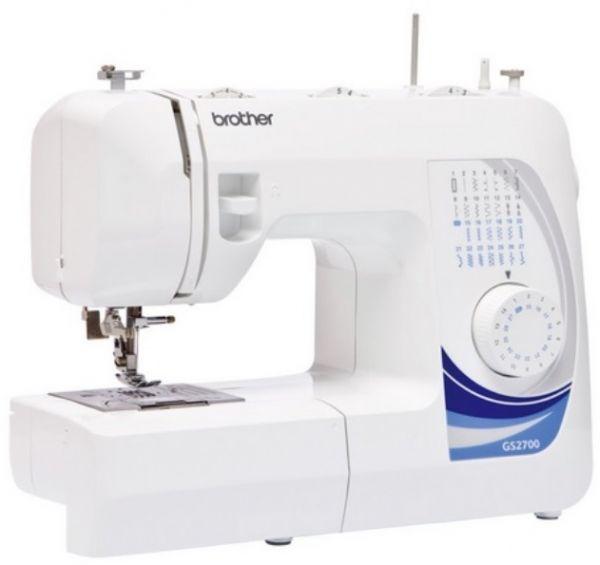 ماكينة خياطة براذر GS 2700