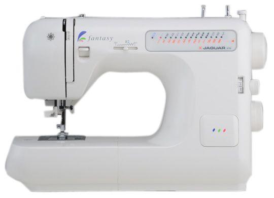 ماكينة خياطة جاغور 976