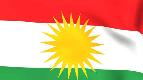 الكردية والتركية