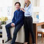 استوحي ديكور منزلك من منزل النجم مايكل جاي فوكس Michael J. Fox