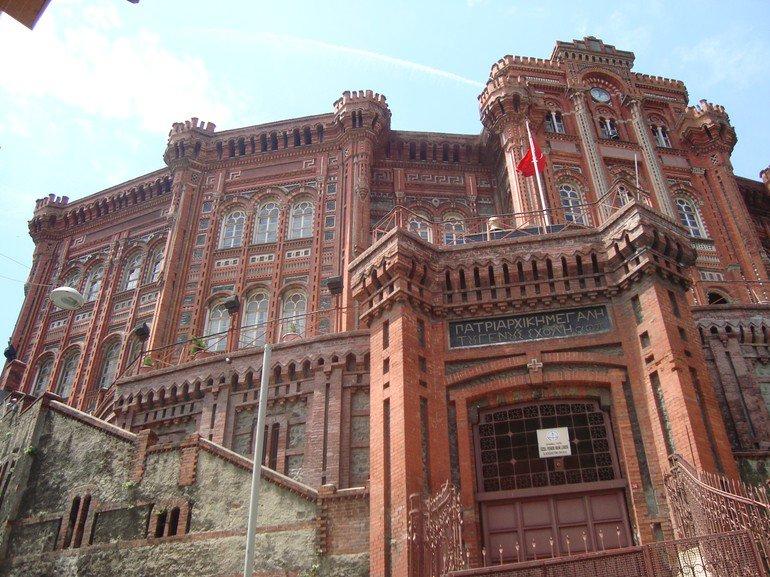 مباني التراث بحي بالات