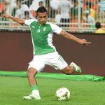 أفضل اللاعبين المصريين الذين احترفوا بالدوري السعودي