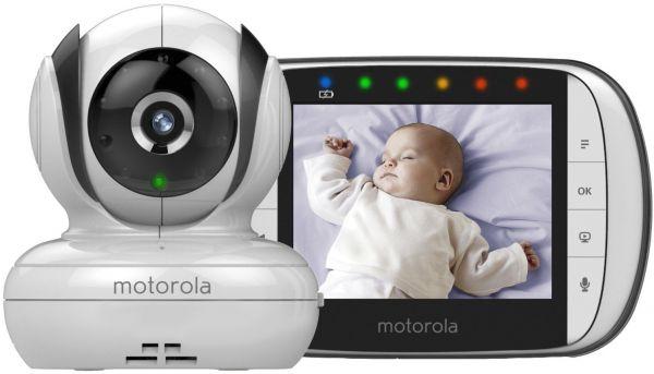 جهاز مراقبة الأطفال موتورولا