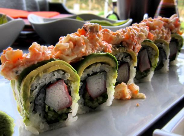 مطعم Ioki Sushi