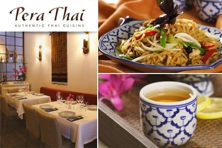 مطعم Pera Thai