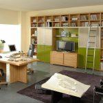 تصاميم المكاتب