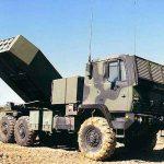 تعرف على سلاح الصواريخ صقر 18 النسخة المصرية من  السلاح الروسي BM-21