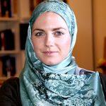 قصة اسلام النجمة ميريام فرانسوا