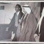 نايف حمد الدبوس ...  احد مؤسسي الدستور الكويتي