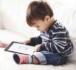 دراسة حول استخدام الاطفال للهواتف الذكية و اجهزة التابلت و قلة النوم