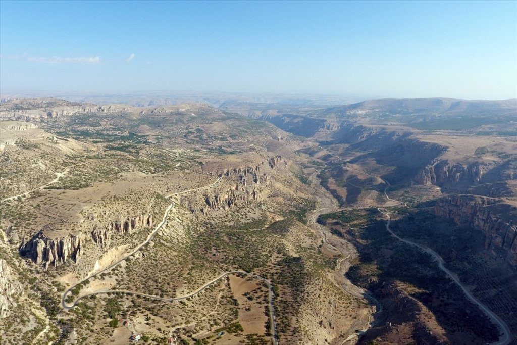 وادي لفنت تركيا