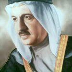 وزير العدل الكويتي السابق حمود زيد الخالد