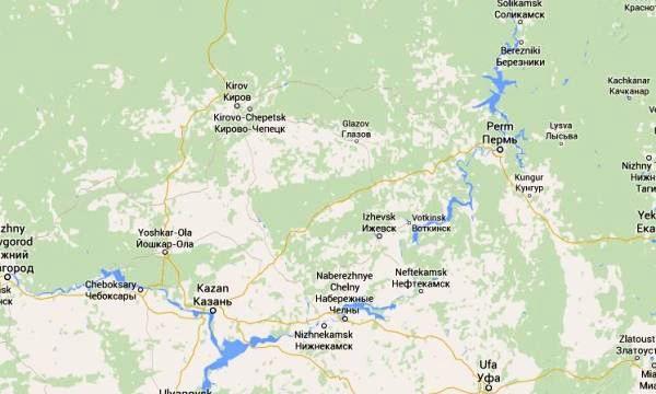 نهر كاما