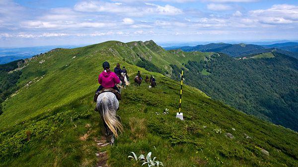 سلسلة جبال البلقان