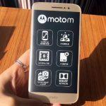 موتورولا Moto M .. جوال جديد بتصميم راقي