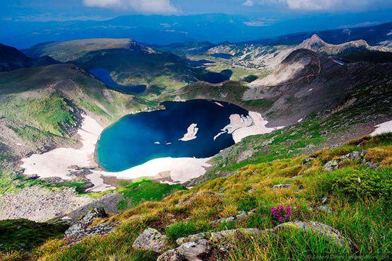 معلومات عن جبال ريلا  معلومات عن جبال ريلا  معلومات عن جبال ريلا  معلومات عن جبال ريلا