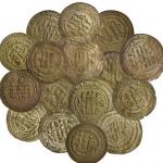 العملات في العهد الإسلامي