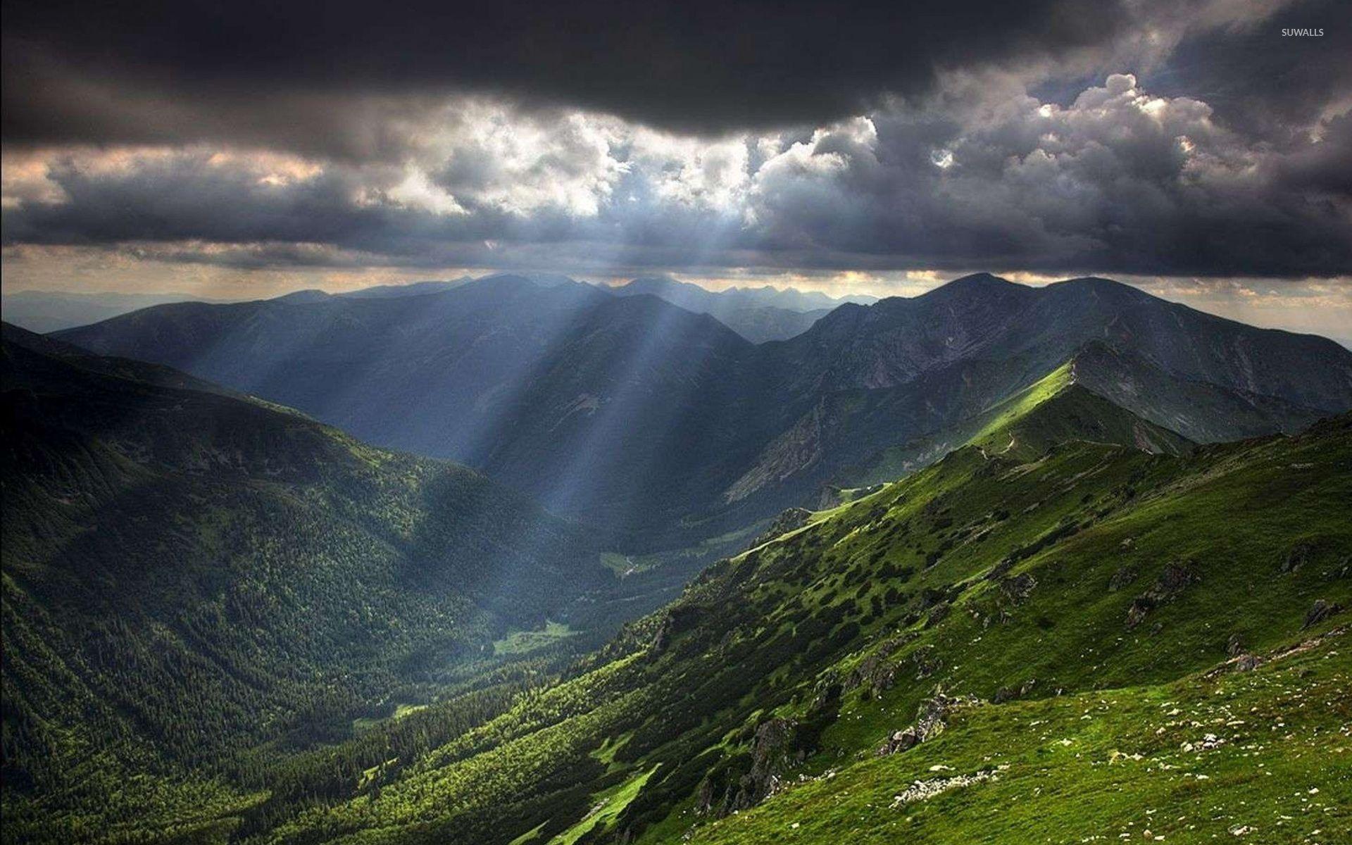 جبال البلقان