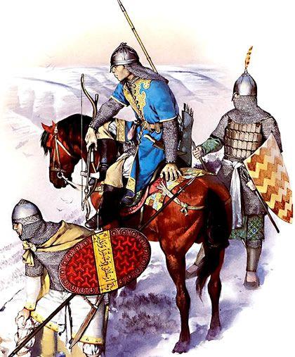 The Seljuq dynasty