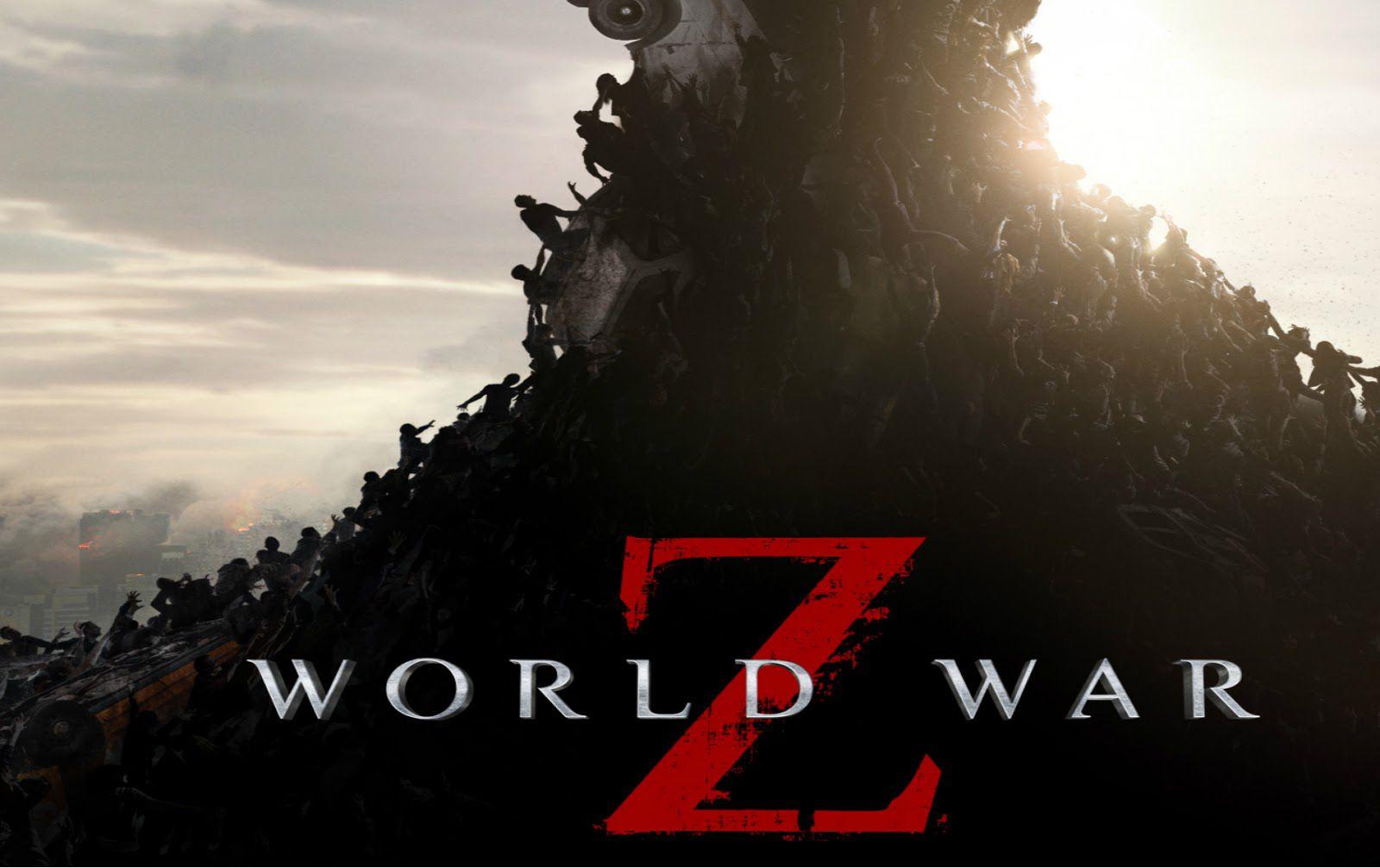 فيلم حرب الزومبي العالمية