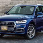 أودي Q5 2017 ....تحدي ألماني جديد بعالم السيارات