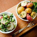 أفضل مطاعم لنباتين في مدينة إسطنبول