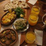 أفضل مطاعم حي جيهانغير بمدينة اسطنبول
