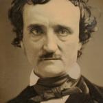 الكاتب .. إدغار آلان بو  (Edgar Allan Poe) متخصص ادب الرعب