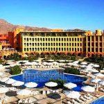 افضل فنادق طابا المصرية