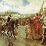 اسباب سقوط غرناطة 1492
