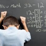 اسباب صعوبة مادة الرياضيات