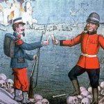 ما هي الدول التي كانت تحت الأستعمار البريطاني ؟