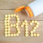 الاثار الجانية لتناول المزيد من فيتامين B12
