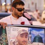 من هو الجندي الناجي من عملية استهداف الحرم النبوي ؟