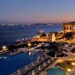الفنادق الفاخرة بمدينة اسطنبول