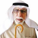 ابراهيم الصلال ... أحد رموز الفن الكويتي