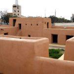 القصر الاحمر في الكويت
